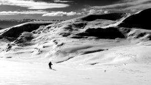 ски туринг Белмекен