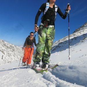 Ски туринг