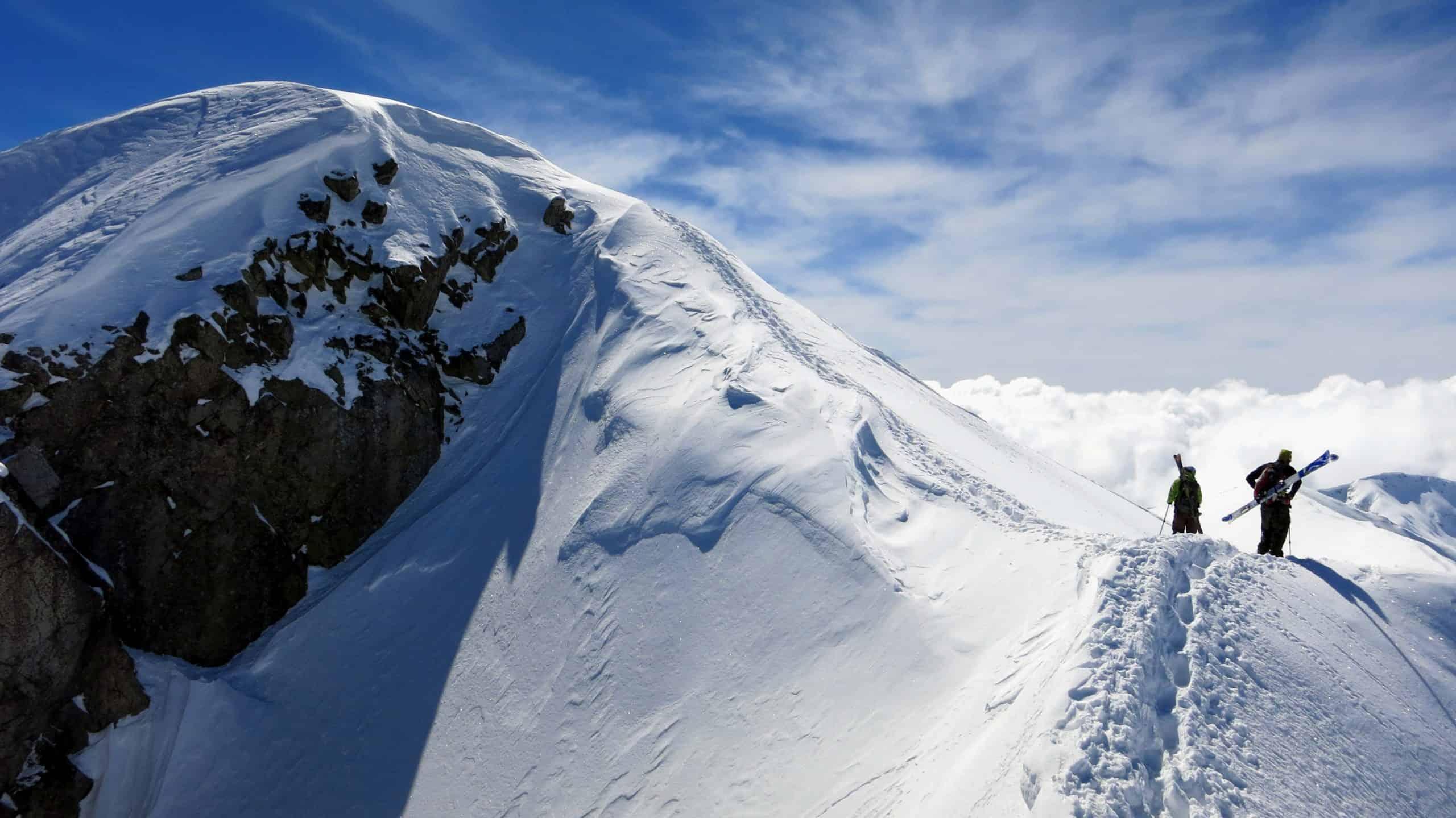 ски туринг Тодорка